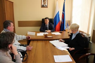 Прием граждан в РОППП 25.02.2020