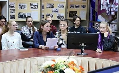 Областной форум «Студенческое самоуправление и пути его совершенствования в Тульской области»