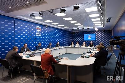 Круглый стол по вопросам регулирования деятельности автошкол в России